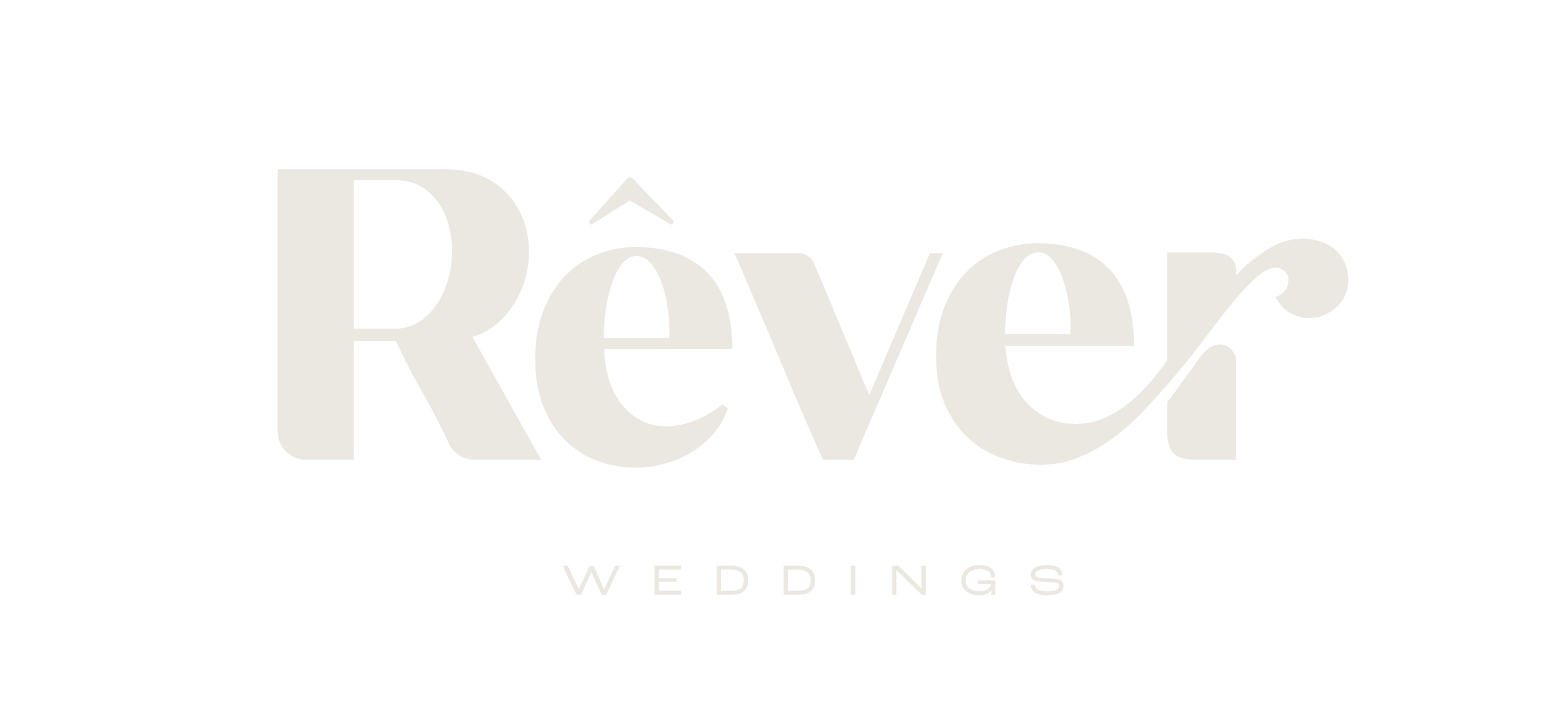 Rêver Weddings